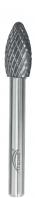 Frezy z węglików spiekanych MOST kształt H