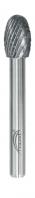 Frezy z węglików spiekanych MOST kształt E
