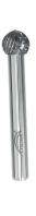 Frezy z węglików spiekanych MOST kształt D