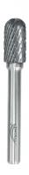 Frezy z węglików spiekanych MOST kształt C