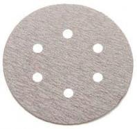 Krążki czepne z otworami do szlifierek oscylacyjnych Suhner KPS