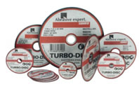 Turbo-disc
